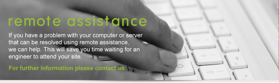Remote Support Adelaide